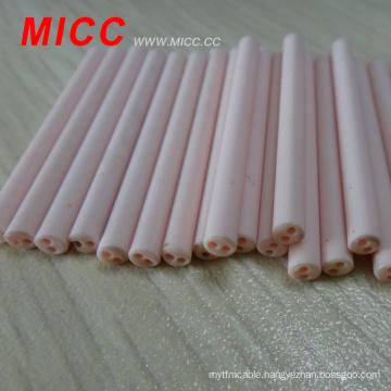 MICC 99% AL203 Ceramic heater element