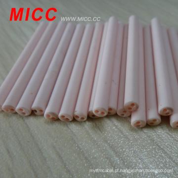 Elemento de aquecedor cerâmico MICC 99% AL203