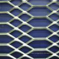 Galvanized Medium Expanded Metal Stair Tread