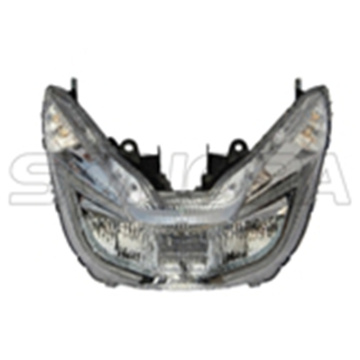HONDA PCX150 HEAD LIGHT CALIDAD SUPERIOR