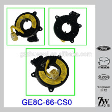 Wholesale Spiral Cable Sub-assy Clock Spring Airbag for Mazda 323 Premacy GE8C-66-CSOA