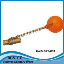 Brass Float Valve (V27-003)