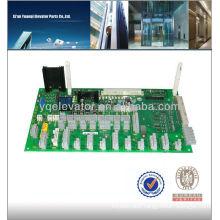 schindler lift pcb ID.NR.591728 elevator pcb board