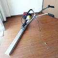 règle de vibration de machine de nivellement de béton