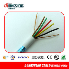 Underground Cat3 Cable Telephone Cable