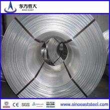 Alambre de aluminio AA6101electric Calidad
