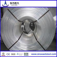 Алюминиевая проволока AA6101электрическое качество