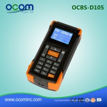Mini Barcode Scanner USB Handheld PDA Machine OCBS-D105