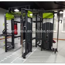360 Synergie März expo Fitnessgeräte