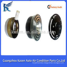 auto a/c compressor clutch for V5 BUICK 12V 6PK 130mm