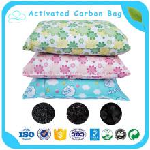 Feuchtigkeits-Absorber-trockene Auto-Luftentfeuchter-Aktivkohle-Tasche