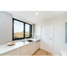 Modern Properties Kitchen Application Sliding Aluminum Windows