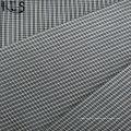 Baumwoll-Popeline gewebten Garn gefärbtes Gewebe für Garmrnts Hemden/Kleid Rls70-2po