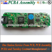 Best competitive cost pcba led blood glucose meter pcba pcba assembly manufacturer