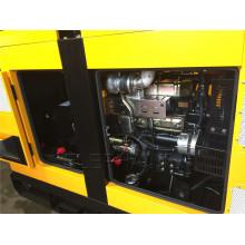 OEM Factory 176kw 220kVA Ricardo Diesel Generator