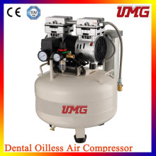 Hot Dental Cadeira Unidade e Air Compressor Dentist Equipamentos especiais Low Price