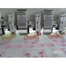 Cording Embroidery Machine with Tapping, Cording, Coiling, Beading Fuctions