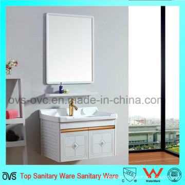 Hot Selling Bathroom Aluminum Mirror Cabinets/Vanity