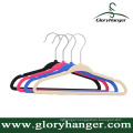 High Quality Rubber Clothes Hanger, Antiskid, Wet and Dry Dual-Use