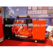 ¡El superventas 2015! Generador de gas de 150kVA