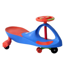Drei Rad-Kids Twist Swing Car