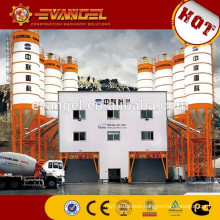 High quality Zoomlion Brand HZS180 concrete batching plant for sale