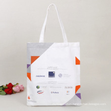 Promotion custom advertising shopping tote bags