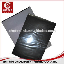 PP and PE composite self adhesive waterproofing membrane
