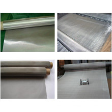 Stainless Steel Wire Netting for Filtering