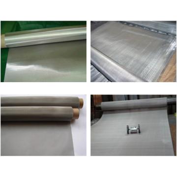 Сетка из нержавеющей стали для фильтрации