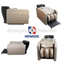 BARATO Hengde Salon Lavado Cama HD-SC802