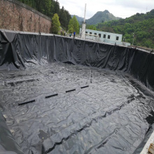 HDPE geomembrane Pond Liner 1mm Sheet