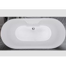 Verona Freestanding Modern Bath