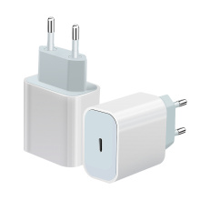 USB C Fast Charger 18W PD Wall Charger Adapter Type C