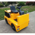 Four-Wheel Electric Tow Tractor for Factory