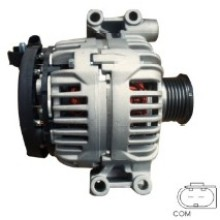 BMW 318 Ti Alternator
