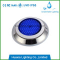 RGB 35W Resin Filled Wall Mounted Swimming LED Pool Light