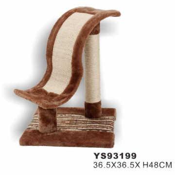 Made In China Cat Craft Cat Scratch Tree