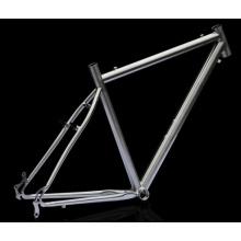 Qualitativ hochwertige Titan Touring Frame Fxc1