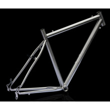 High Quality Titanium Touring Frame Fxc1