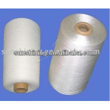 5% 120 / 30f alto glueRayon Filament hilado de hilado continuo de alto pegado con giro