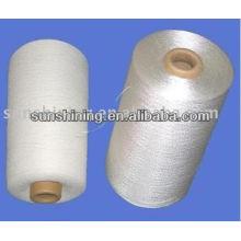 5% 120 / 30f de alto fio de filamento GlueRayon fiação contínua com cola alta com torção