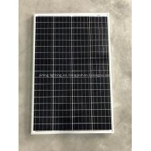 Panel solar fotovoltaico 100w venta al por mayor