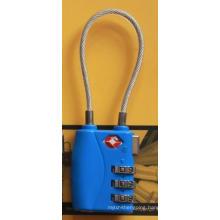 Tsa Combination Lock (TSA719)