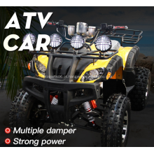 Adultos ATV Gasolina Powered Go Kart UTV Car