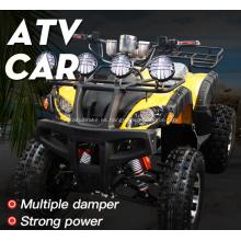 Coche ATV Go Kart UTV con motor de gasolina para adultos