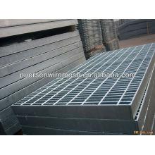flooring and platform steel grating panel / grid plate