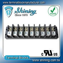 TGP-050-09A 50A 9 Pole Power Supply Spade Terminal Connector