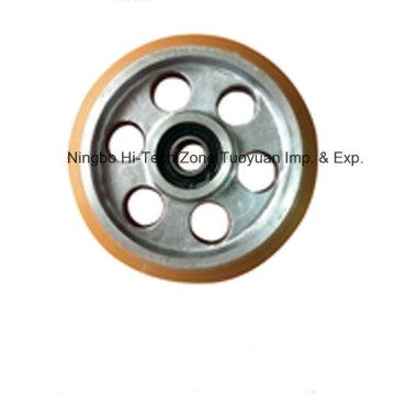 Roda de Bota de Guia de Alta Velocidade 160