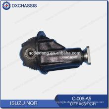 Original NQR 700P Differential Assy 9:41 C-006-A5